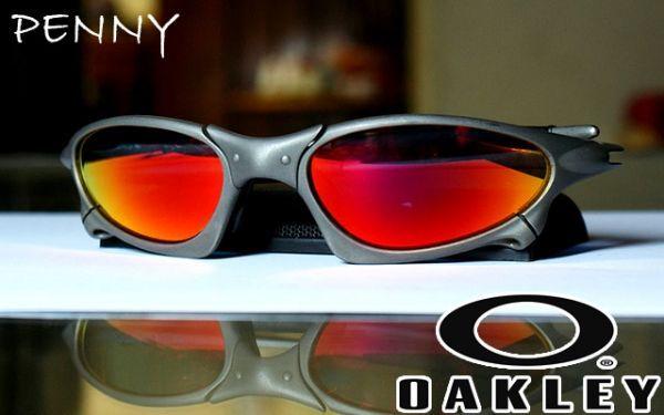 oakley x metal penny